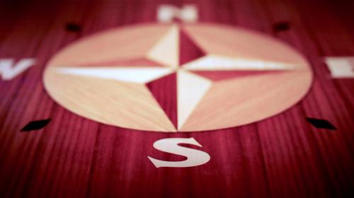 MARITIME Cabin Sole Flooring Custom Yacht Interior Solid Teak