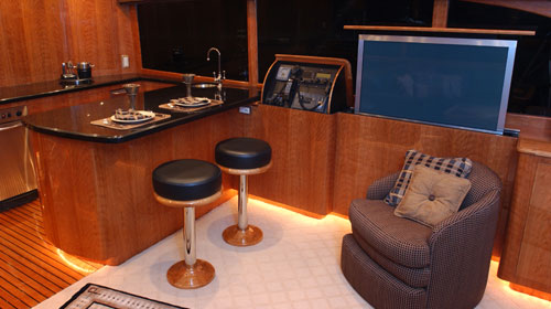MARITIME Custom Veneers Teak Veneer Yacht Interiors And Marine Carpentry Mouldings Doors Cabinetry Supplies
