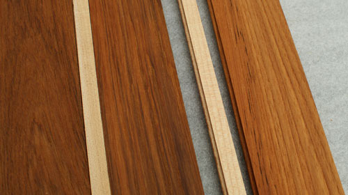 Teak Tongue amp Groove Flooring Wood Panels Cabin